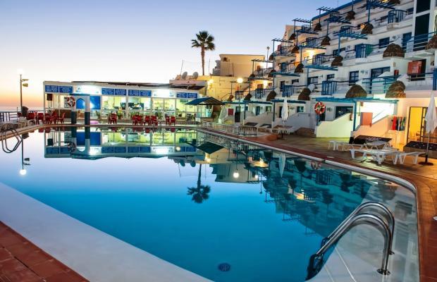фотографии отеля Aquasol изображение №3