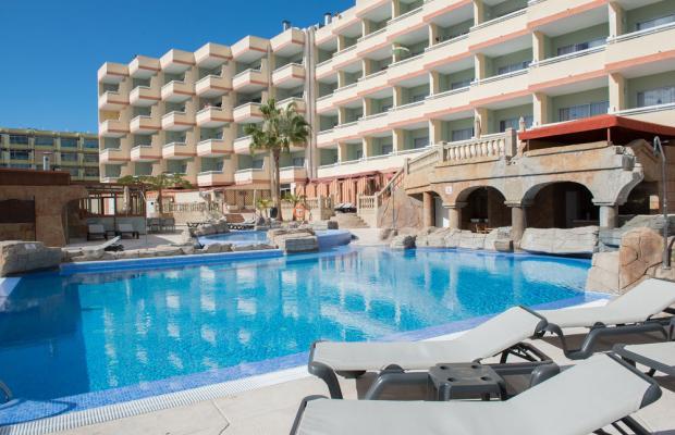 фотографии Las Walkirias Resort изображение №4
