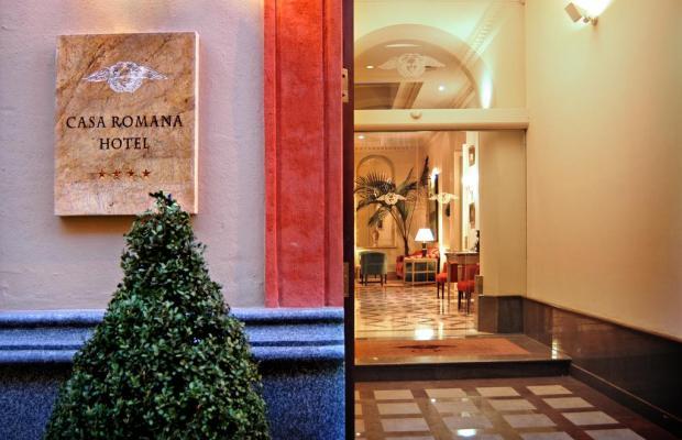 фото Bbou Hotel Casa Romana изображение №18