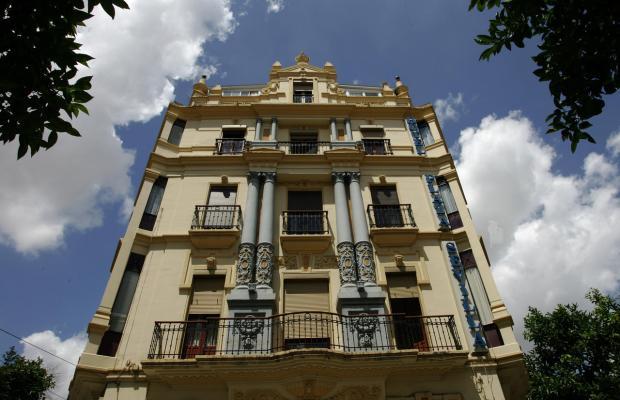 фотографии отеля Petit Palace Canalejas изображение №51