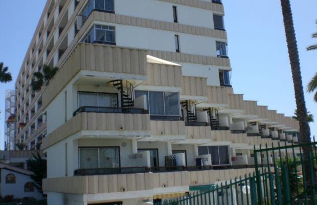 фотографии отеля Koka Apartamentos изображение №7