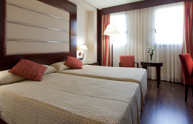фотографии отеля Sevilla Center изображение №63