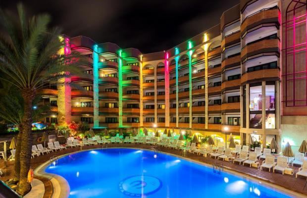 фото отеля Hotel Neptuno Gran Canaria изображение №9