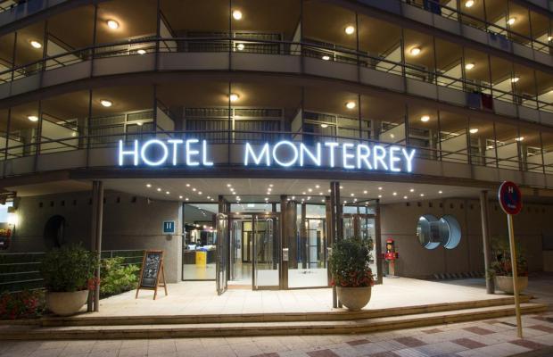 фотографии Medplaya Monterrey изображение №24