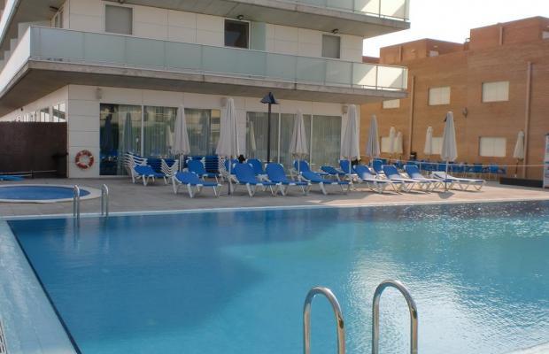 фотографии Hotel Lodomar Thalasso изображение №36