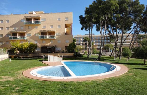 фото отеля Golden Pineda изображение №1