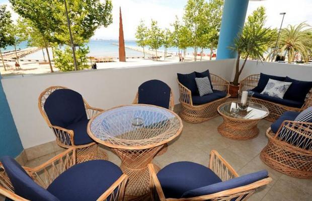 фотографии отеля Hotel Ramblamar изображение №23