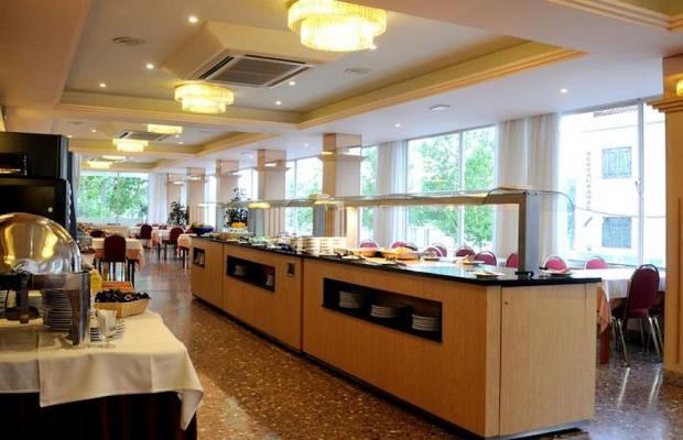 фото отеля Hotel Ramblamar изображение №17