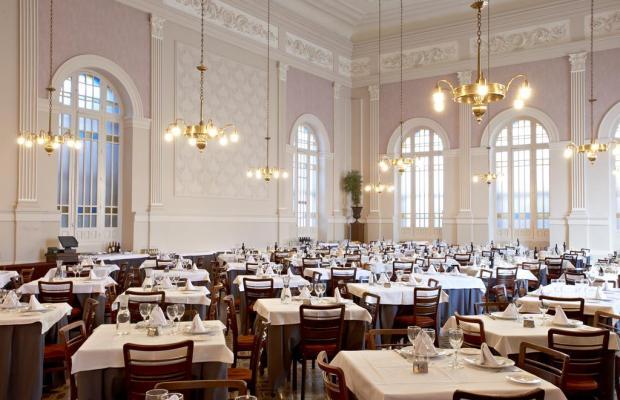 фотографии отеля Hotel Termas - Balneario Termas Pallares изображение №15