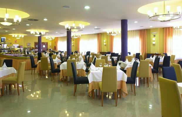 фото отеля Las Gaviotas изображение №17