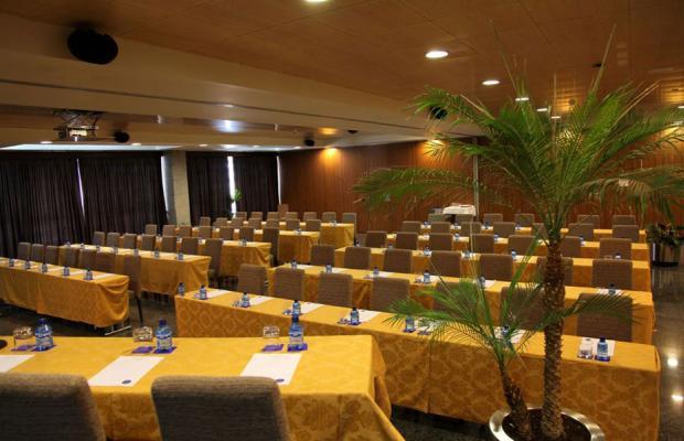 фото отеля Thalasia Balneario Marino изображение №33