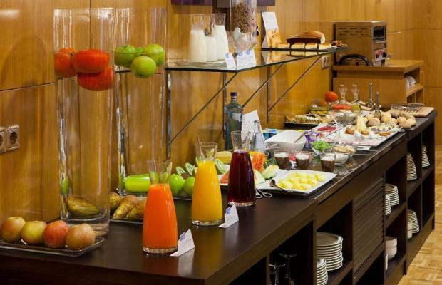 фотографии отеля NH Delta изображение №23