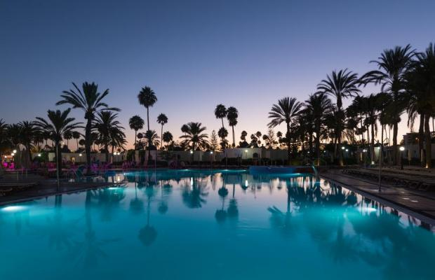 фотографии отеля HD Parque Cristobal Gran Canaria изображение №15