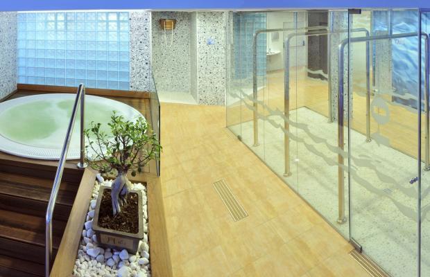 фотографии GHT Oasis Tossa & Spa изображение №36