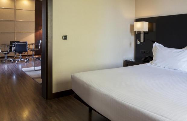 фотографии Marriott AC Hotel Ciudad de Sevilla изображение №24