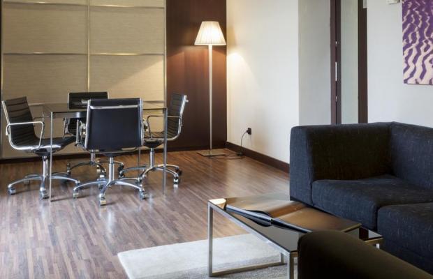 фото Marriott AC Hotel Ciudad de Sevilla изображение №22