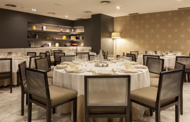 фото отеля Marriott AC Hotel Ciudad de Sevilla изображение №17
