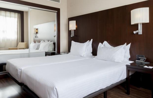 фото Marriott AC Hotel Ciudad de Sevilla изображение №6