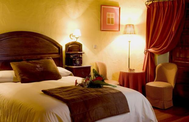 фотографии Hotel Rural Casa de los Camellos изображение №4