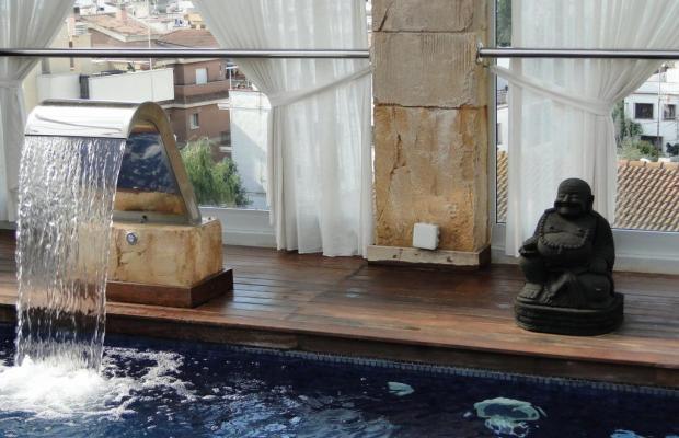 фотографии отеля Manhatan Hoteles Suites Cunit изображение №15