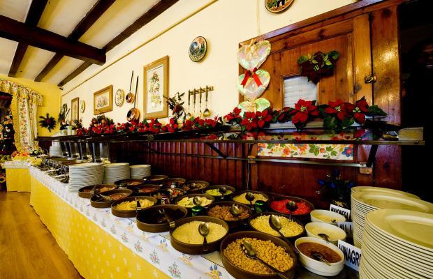 фото отеля Adsera изображение №17