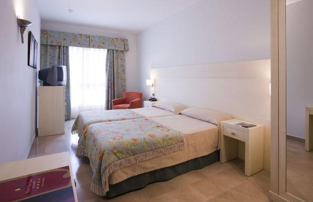фото Puerto Juan Montiel Spa & Base Nautica (ex. Don Juan Spa & Resort) изображение №50
