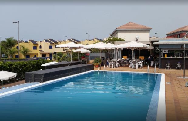 фото отеля Cay Beach Meloneras изображение №9