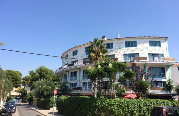 фото отеля Utopia Beach House (ex. Arcadia) изображение №25