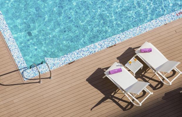 фото отеля Ayre Sevilla изображение №29