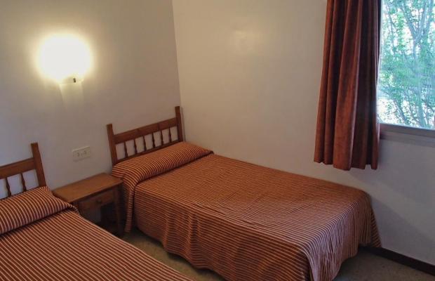 фото отеля La Masia изображение №9