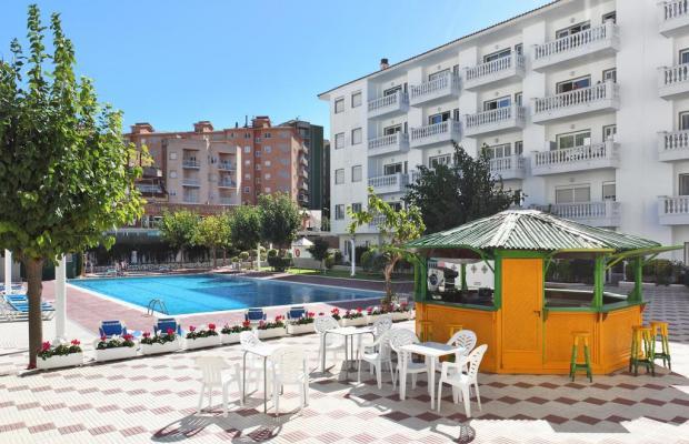 фото отеля Apartaments Europa изображение №13
