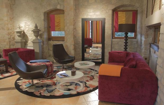 фото отеля Palacio Dos Olivos изображение №9