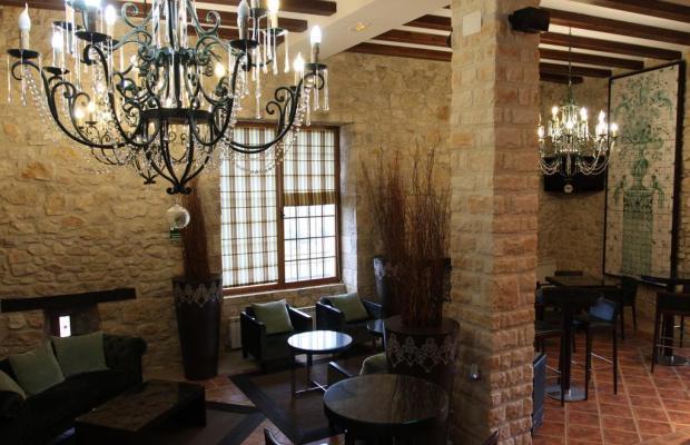 фотографии отеля Palacio Dos Olivos изображение №7
