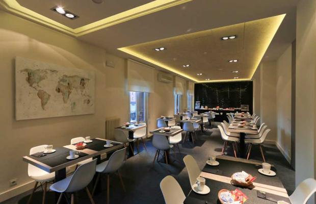 фото Sercotel Leyre Hotel (ex. Leyre) изображение №10