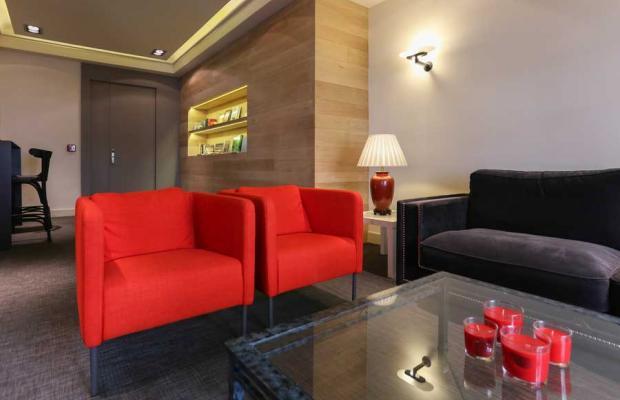 фото отеля Sercotel Leyre Hotel (ex. Leyre) изображение №5