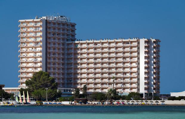 фотографии Hotel Izan Cavanna (ex. Cavanna) изображение №4