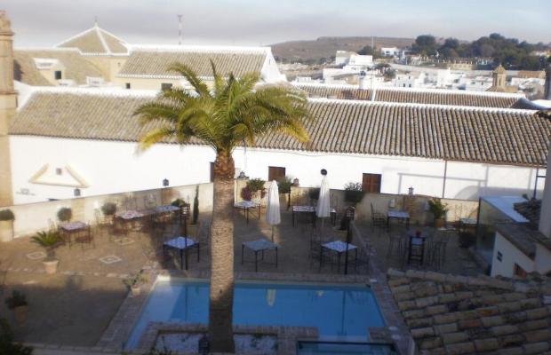фото отеля La Hospederia del Monasterio изображение №1