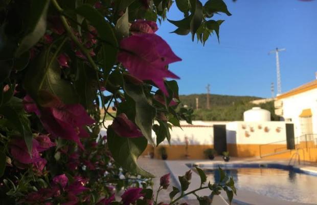 фото отеля Andalou (ex. La Posada de Montellano) изображение №9