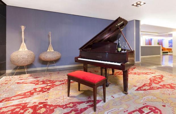 фотографии отеля Sercotel Cristina Palmas (ex. Melia Las Palmas) изображение №19