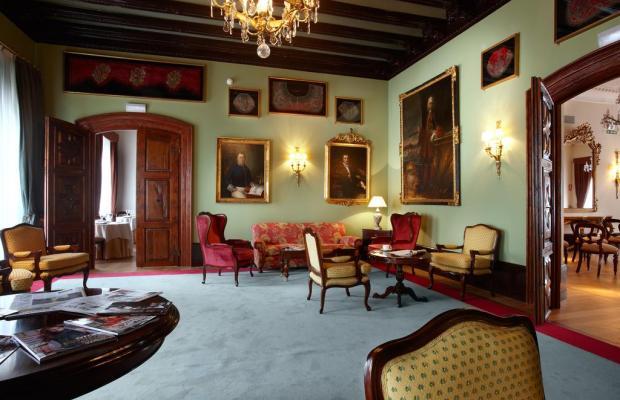 фото отеля Palacio Guendulain изображение №17