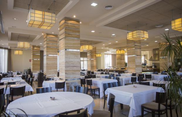 фото отеля Hotel & SPA Mangalan (ex. Be Live Mangalan) изображение №17