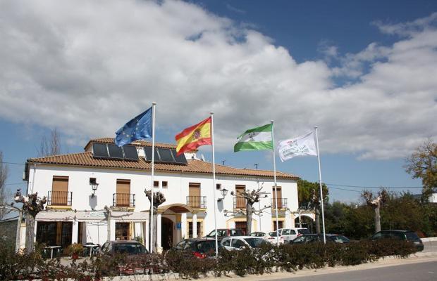фотографии отеля Del Carmen изображение №23