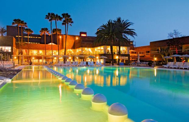 фото Hotel Riu Palace Oasis (ex. Gran Palace Maspalomas Oasis) изображение №18