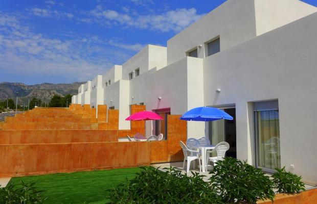 фотографии отеля Sun Dore Rentalmar изображение №31