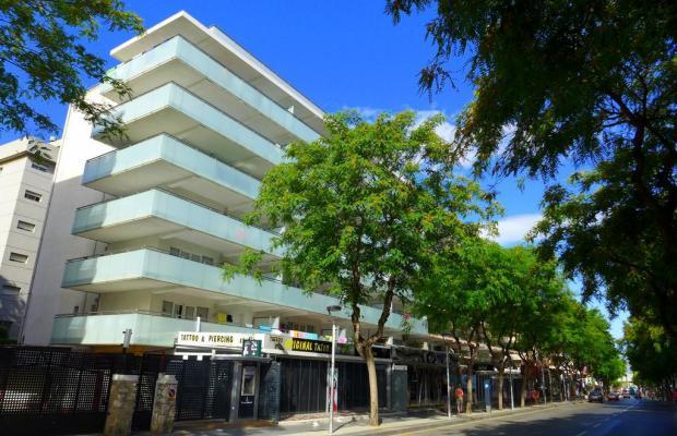 фото отеля Goya Salou Apartments изображение №1