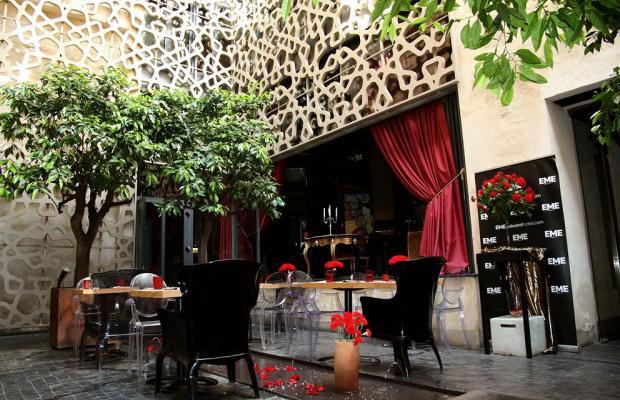фото отеля Eme Catedral (ex. Eme Fusion) изображение №49