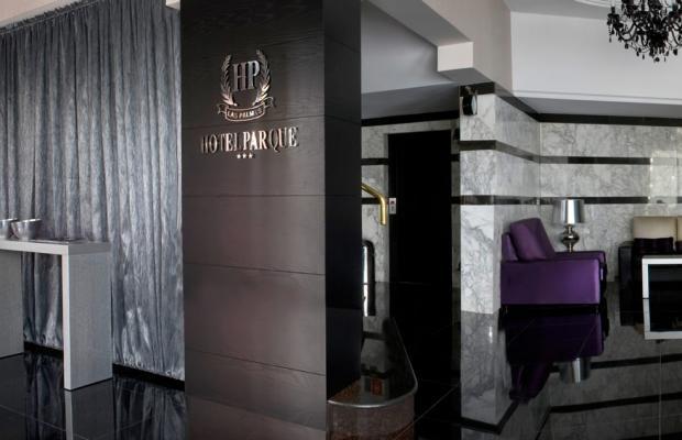 фотографии отеля Hotel Parque изображение №43