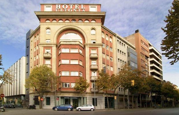 фото отеля Ultonia изображение №1