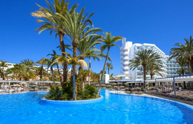 фотографии отеля ClubHotel Riu Papayas (ex. Riu Flamingo) изображение №11