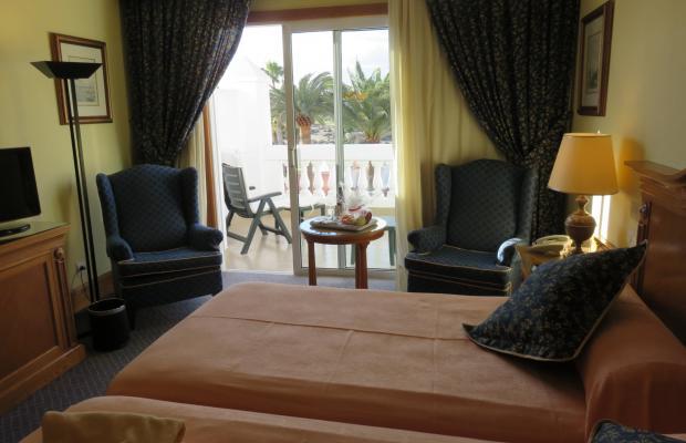 фотографии отеля Hotel Riu Palace Maspalomas изображение №3